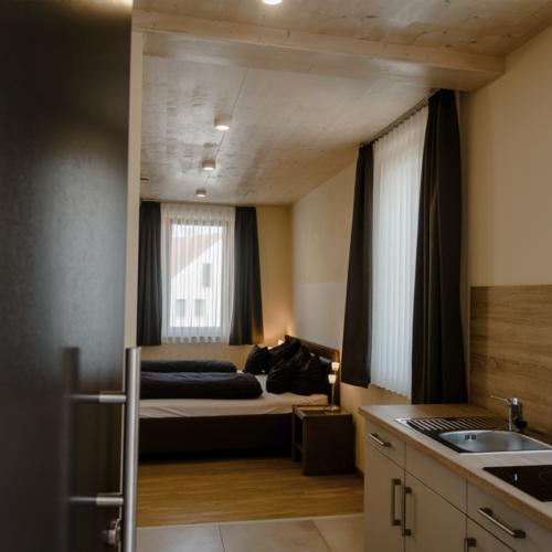 weinscheune-himmelstadt_ferienwohnung-eingang